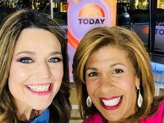 Hoda Kotb is new 'Today' show co-anchor