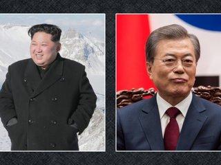 Olympis could restart inter-Korean talks