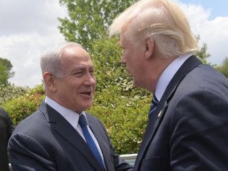US, Israel steps complicate two-state solution