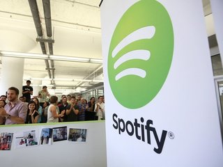 Spotify slapped with $1.6B lawsuit