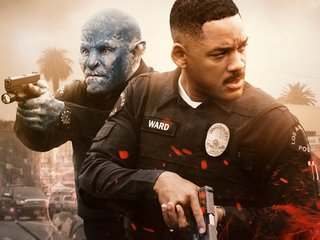 Why is Netflix giving 'Bright' a sequel?