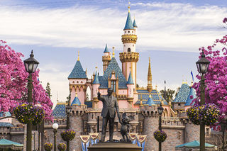 Disneyland raises ticket prices