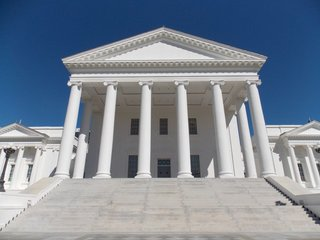 Yancey wins Virginia state house drawing