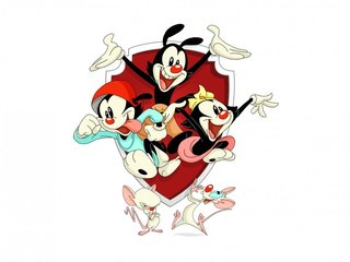 Hulu rebooting the 'Animaniacs' cartoon