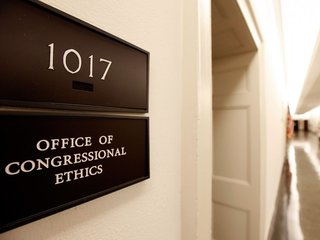 How Congress' ethics committees work