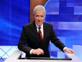 Trebek on leave from 'Jeopardy!' after surgery