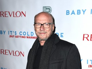 Filmmaker Paul Haggis accused of sexual assault