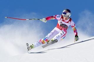 Vonn records 81st win ahead of Olympics