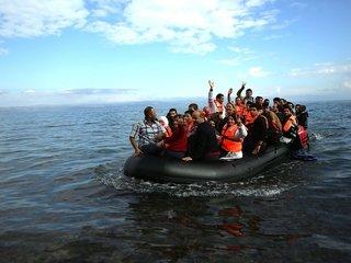 Thousands died crossing Mediterranean in 2017