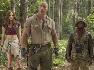 'Jumanji' roars past $500M at box office