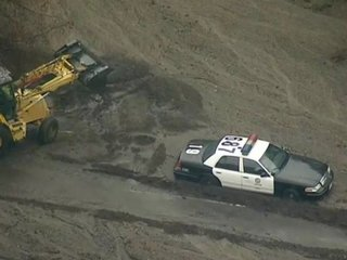 13 dead in Southern California mudslides