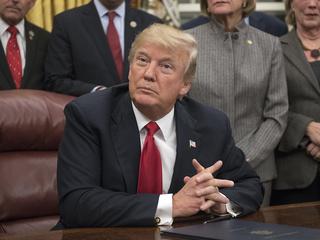 Trump uses vulgar term in immigration meeting