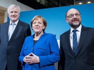 Germany inches closer to new government