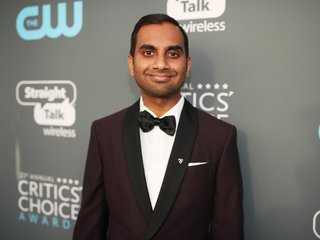 Ansari responds to sexual misconduct allegations