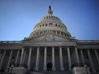 Congress gridlocked on spending negotiations