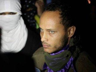 Venezuelan rebel dead after posting raid videos