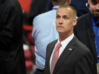 Corey Lewandowski testified for House committee