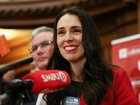 New Zealand's prime minister is pregnant
