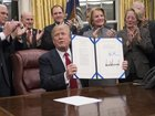 Trump renews opioid crisis emergency declaration