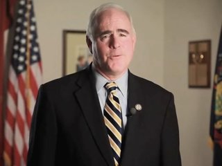 Penn. congressman accused of sexual misconduct