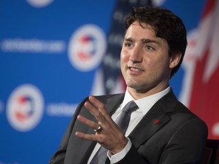 Canada Agrees To Stay In Reworked...