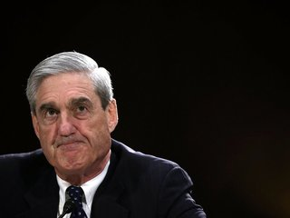 Report: Mueller hopes to interview Trump