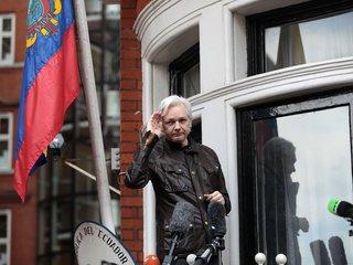 Assange asks UK court to drop arrest warrant
