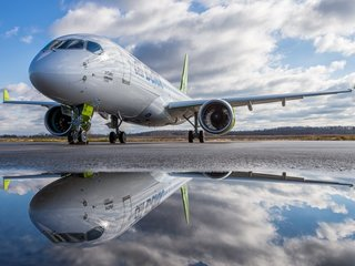 Bombardier wins trade fight with Boeing