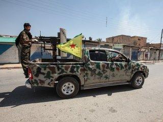 Turkey: US to stop arming Syrian Kurds