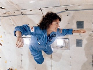 Christa McAuliffe's lessons to be taught