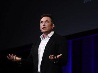Elon Musk sells flamethrowers now