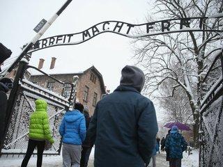 Israel calls out Poland's Holocaust speech bill