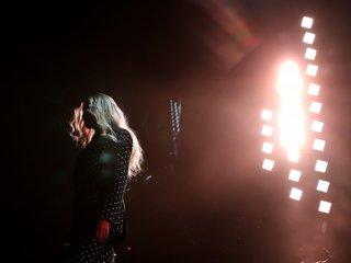 Women underrepresented in chart-topping songs