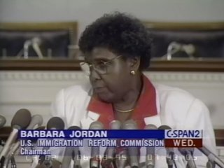 What is the Jordan Commission?