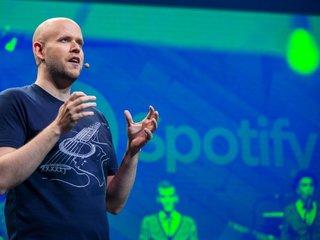 Spotify will credit songwriters on desktop app