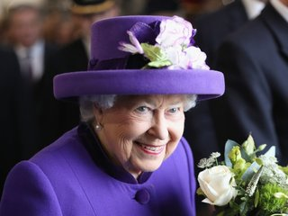 Queen Elizabeth has now ruled for 66 years