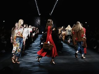 #MeToo is a big part of New York Fashion Week