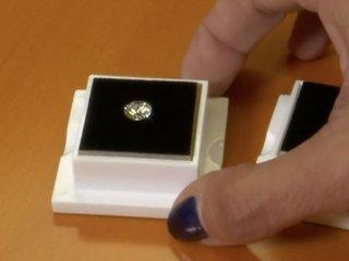 Lab diamonds might disrupt industry