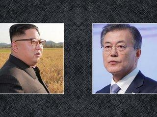 Kim Jong-un invites S. Korean president to meet