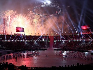 Cyberattack targeted Olympic opening ceremony