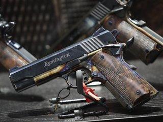 America's Oldest Gunmaker Plans To File For...