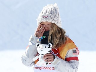 Olympic Medalists Are Getting Something Other...