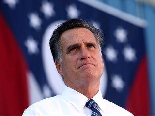 Mitt Romney Reportedly Announcing Senate Run...