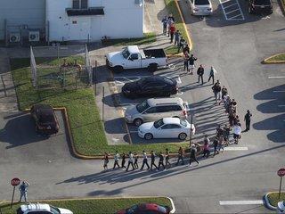 Lawmakers respond to Florida school shooting