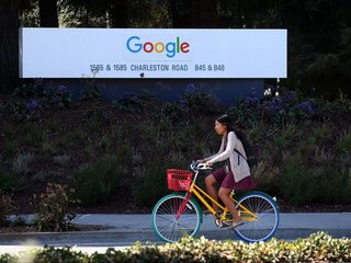 Why Google, The Ad Giant, Will Block Web Ads