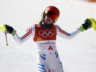 USA had a tough day at the Winter Olympics