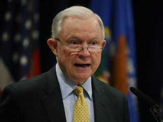 Sessions orders review of FBI, DOJ processes