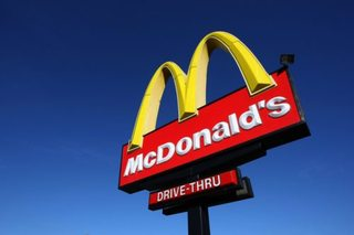 McDonald's not adding pot smoking areas in Colo.