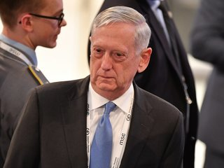 Mattis expected to announce transgender policy
