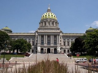 Pa. Republicans decry new congressional map